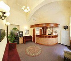 PRAGUE EXPRES HOTEL, PRAGUE - Book Accommodation in Prague 01